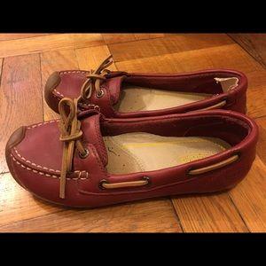 Keen Catalina boat shoe woman size 5.5